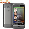 A7272 Original Unlocked HTC Desire Z Cell phone 1.5GB 3G 5MP GPS WIFI Android OS 2.2 QWERTY SLIDE SMARTPHONE Free Shipping