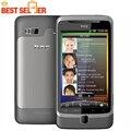 Abierto original htc desire z a7272 teléfono celular 1.5 gb 3g 5MP GPS WIFI OS Android 2.2 SMARTPHONE QWERTY DESLIZANTE Envío gratis