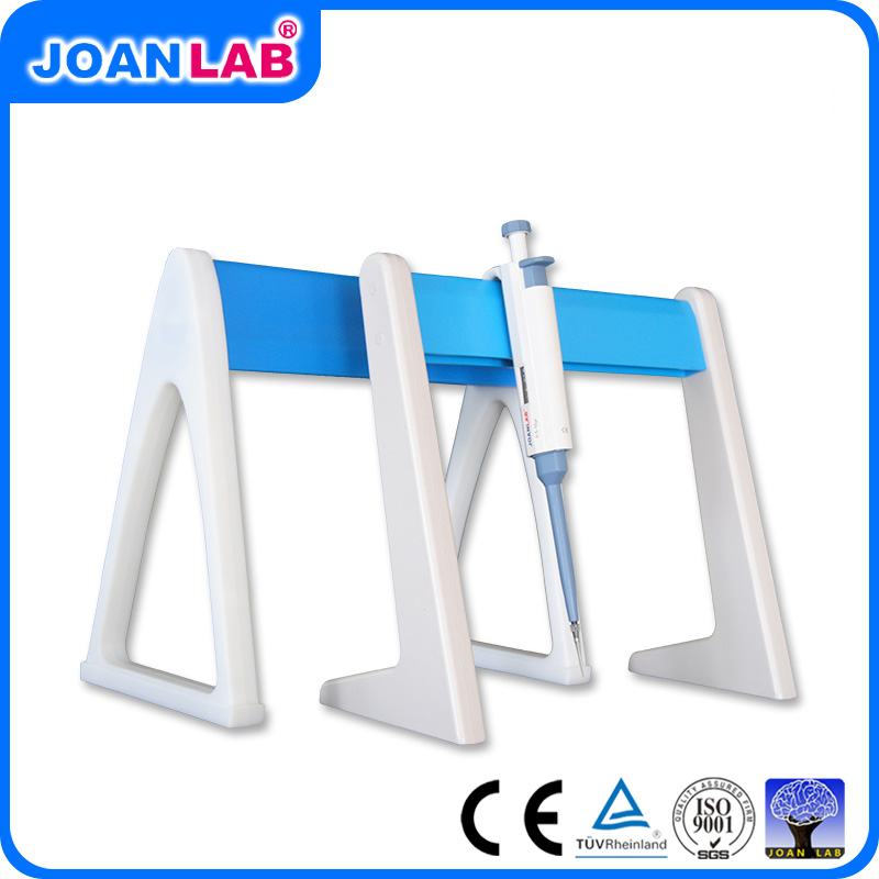 JOANLAB Pipette Rack Pipette Stander For Adjustable Pipette For Laboratory