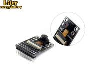 Camera Module Based on OV5640 Image Sensor, 5 Megapixel (2592x1944)