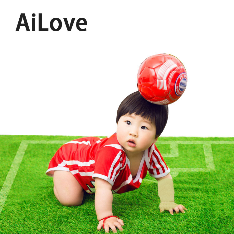 2019 Hot Sale Club And National Team Football Short Sleeve Baby Climbing Clothing Baby Soccer Wear