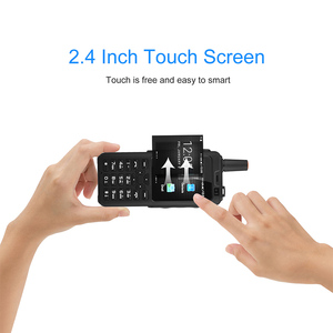 Image 2 - 4G Telefon Radio 4G LTE POC Telefono 7S Walkie Talkie Android 6,0 Zello PTT GPS Radio Mobile terminal Dual SIM Fm Transceiver