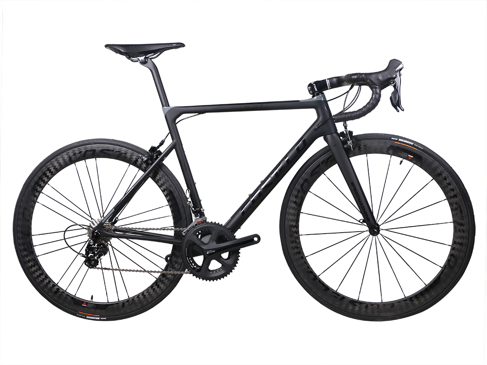 2018 Costelo Speedmachine road carbon bike cycling complete bicycle 38mm carbon wheels completo bicicletta bicicleta completa