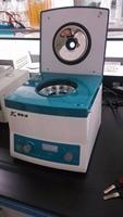 90 3 12*10ml 4000rpm Electric Medical Lab Centrifuge Laboratory