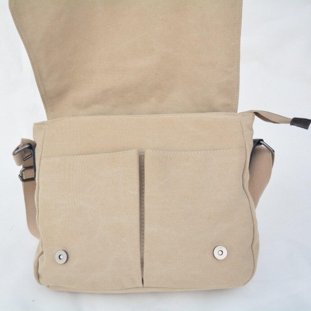 Image 5 - FAIRY SERAPHIM My Neighbor Totoro Messenger Canvas Bag Printing Shoulder Bag Teenagers Anime Cartoon Totoro Messenger Bagtotoro messenger bagshoulder bagscanvas bag -