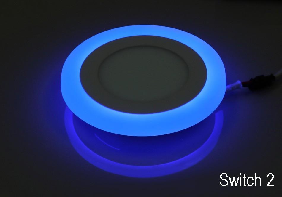 Double color led panel (25)