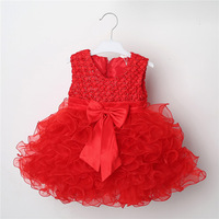 New Girls Flower Princess Butterfly Dress Birthday Party Dresses Children Fancy Princess Ball Gown Wedding Clothes