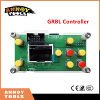 ANNOYTOOLS New GRBL Off Line Working Controller For Engraving Machine Wood Router