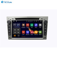 YESSUN Android Radio Car DVD Player For Chevrolet VECTRA ANTARA ZAFIRA CORSA Stereo Radio Multimedia GPS