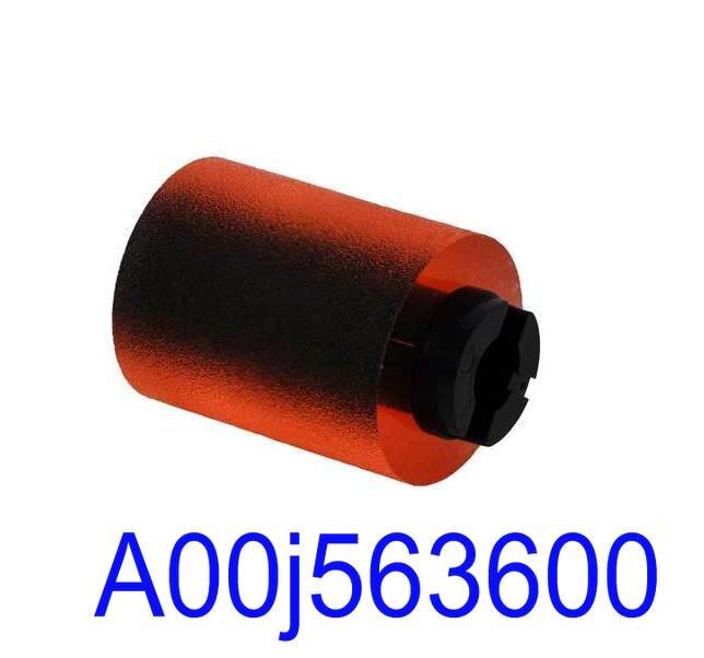 SHARE A00J563600 A00J-5636 Pickup Roller for Konica Minolta C200 C203 C220 253 C280 C353 360 C451 C452 C550 C552 C650 все цены