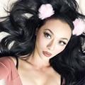 Бесплатная Доставка Пециальный Предложение 2017 Новый Головной Убор Мода Мило Меха Мяч Hairbands Розовый Серый Женщины Hairband Повязка Аксессуары для Волос