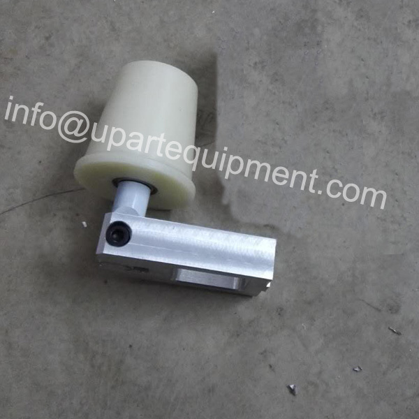 12OZ paper cup fixture  for US-160R paper cup screen printer machine