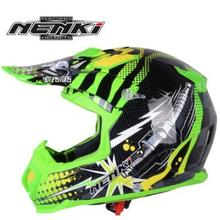 Top quality Motorcycle Helmet Nenki Off Road helmet MX 350 cross helmet