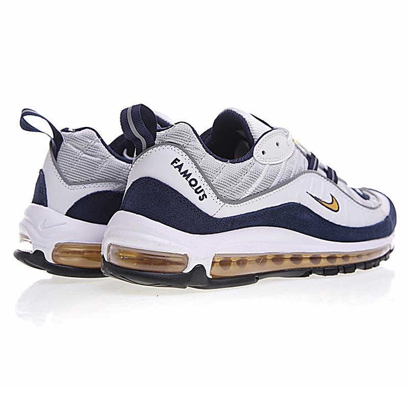 e90e32fa1d ... Original New Arrival Nike Air Max 98 Retro Full Palm Cushion Men  Running Shoes,Original ...