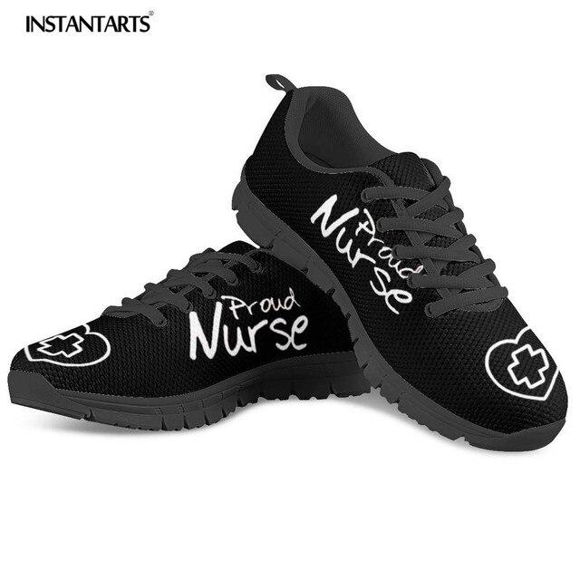 Instantáneas primavera hombres Casual Lace Up Sneakers zapatos de malla aire para hombre zapatillas deporte negras niño planos