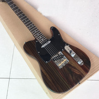 High quality 001 Rose Wood, Head Rose Wood, Body Rose Wood, Electric Guitar
