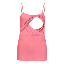Nursing Clothes Summer Solid Color Adjustable Breastfeeding Strap Pregnant Bottoming Vest Leisure Sleeveless Tops #D1(China)
