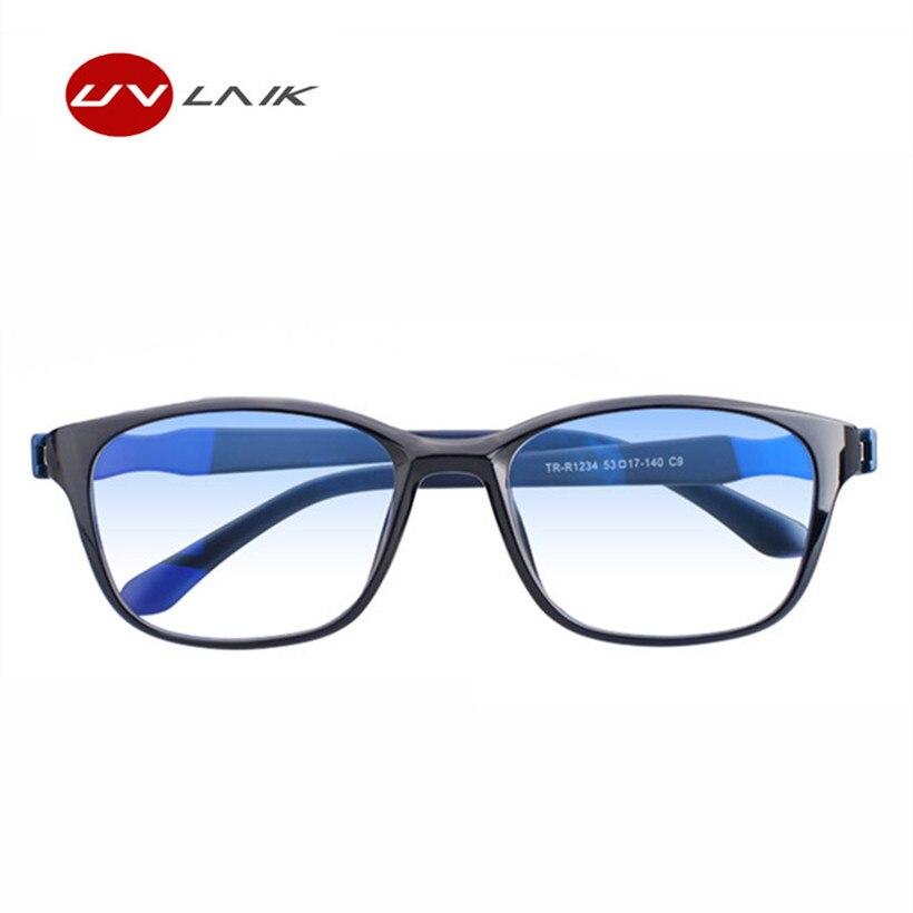 Anti Blue Ray Men Reading Glasses +1.5 +2.0 +2.5 +3.0 +3.5 +4.0  3