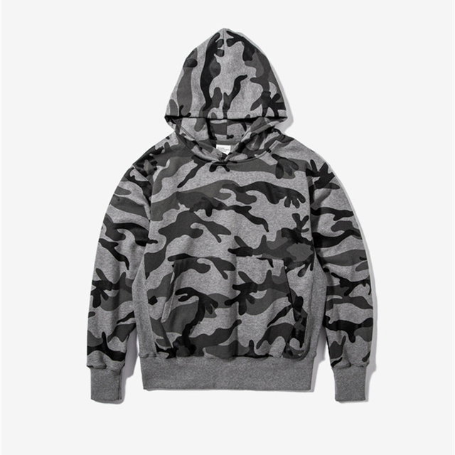 Aliexpress.com : Buy COULHUNT Mens Camouflage Hoodies 2017 Winter ...