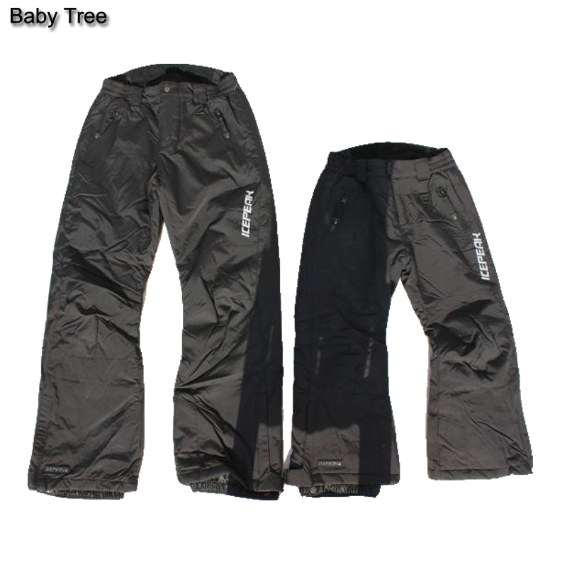 8T-17T Russian Winter Kids Ski Pants Cotton-padded WaterproofTeen Boys Girls Snow Trousers Children Winter Outdoor8T-17T Russian Winter Kids Ski Pants Cotton-padded WaterproofTeen Boys Girls Snow Trousers Children Winter Outdoor