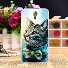 Phone Cases with Animals for Doogee Homtom