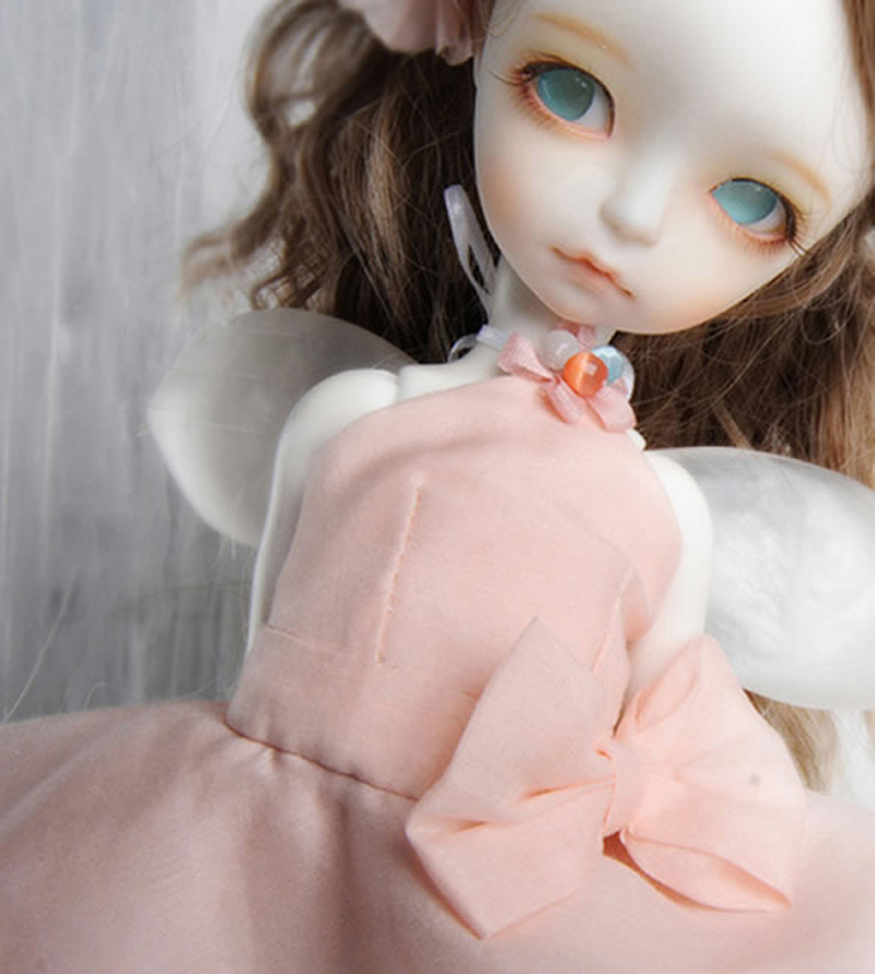 New Arrival 1/6 BJD Doll BJD/SD Cute Doll For Baby Girl Birthday Gift