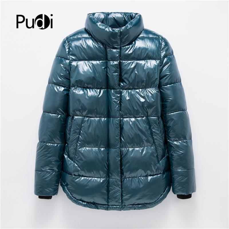 Pudi women casual jacket New autumn spring winter classic madam jackets coat overcoats jasper plus size water repellent QY02