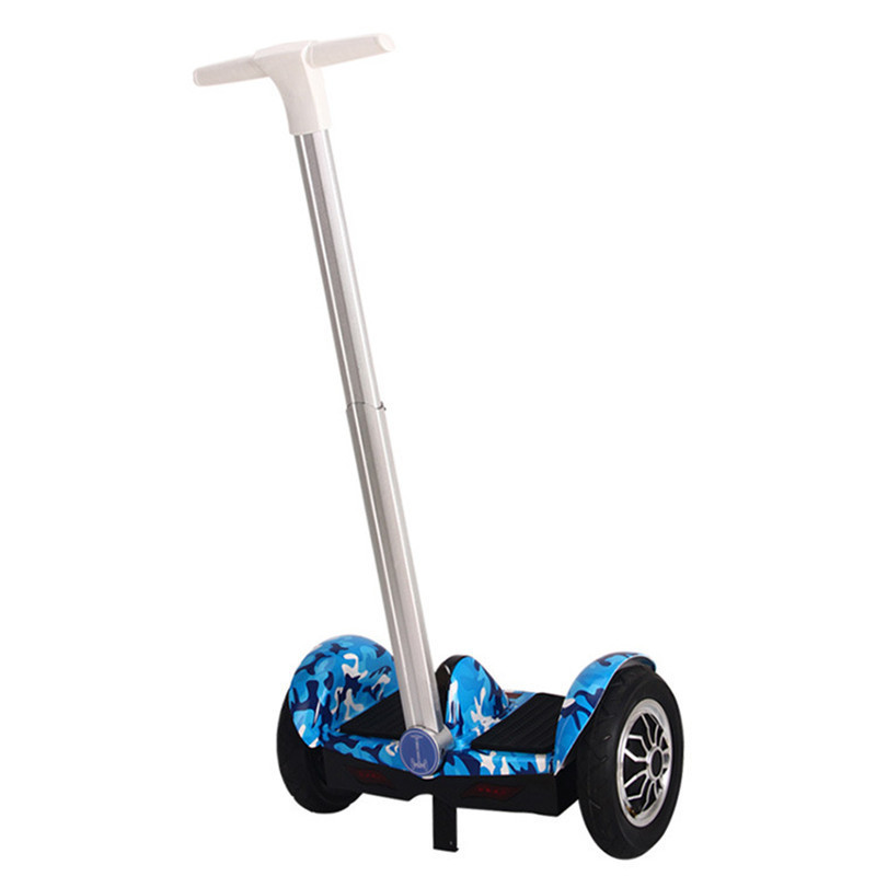 Daibot Hoverboard Electric Two Wheels Self Balancing Scooters 700W 36V Electric Scooter Child Adults With APPHandle  (19)