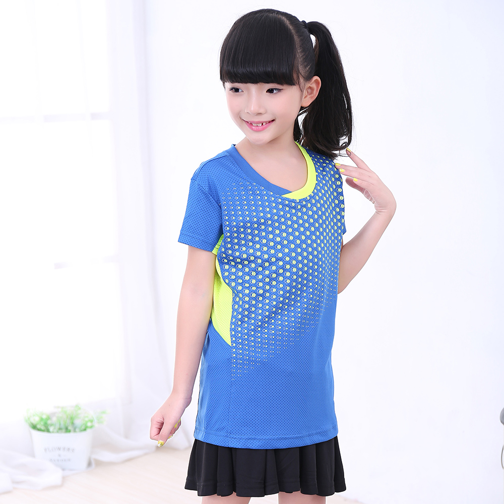 Adsmoney Boys Girls Children training tennis jerseys kit sports soccer jerseys tennis shirts shorts skirt suits maillot de foot