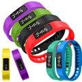 Hot Sale Superior Quality Replacement TPU Wrist Band Strap For Garmin vivofit 2 Smart Wristband Watch AU24