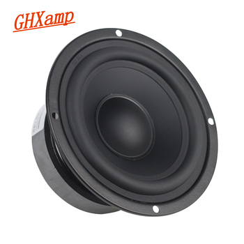4 Inch Midrange Speaker 80W 1PCS 1