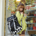 2015 travel bag school bags preppy style women travel bag