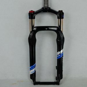 """20 """"Вилка для снежного велосипеда, толстая Велосипедная вилка, масляная подвеска, вилки для шин 4,0"""" 135 мм 2400 г"""