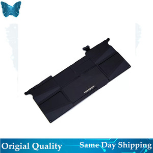 Image 2 - GIAUSA Genuine  A1406 A1495 Battery for macbook Air 11inch A1465 battery 7.6V 38.75Wh Mid 2012 2013 Early 2014 A1370 Mid 2011 M