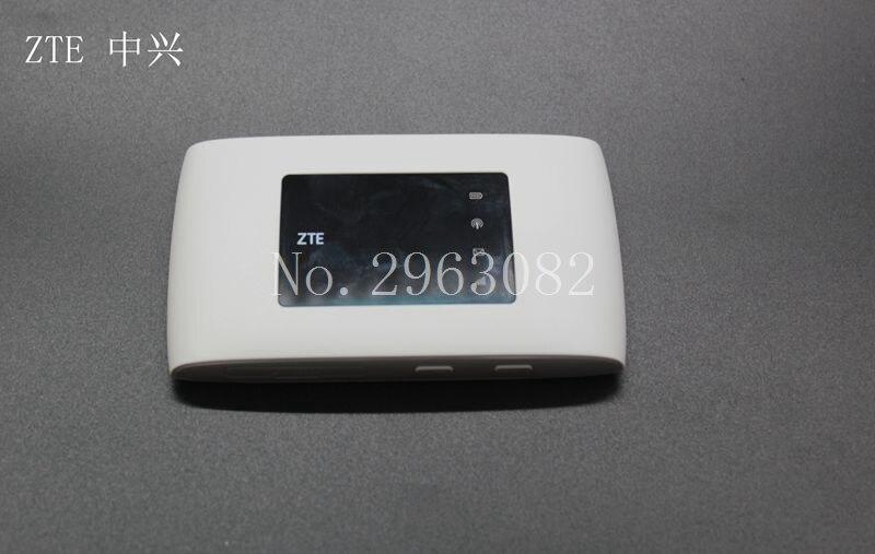 Débloqué Nouveau ZTE MF920 MF920W + 4G/3G LTE Mobile Hotspot WiFi Routeur & 4G 150 150mbps Pocket WiFi Routeur pk MF90 MF90C