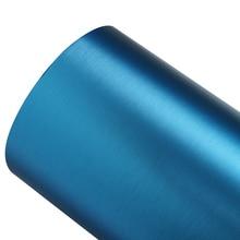 Car Styling PVC Sticker 300mm*1.52M 7 Color Film Stickers Fashional Decoration Auto Sticker