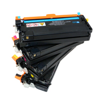 Remanufactured High Quality C3300 C2200 Black Cyan Yellow Magenta Toner Cartridge for Fuji Xerox DocuPrint C3300/2200|Toner Cartridges|   -
