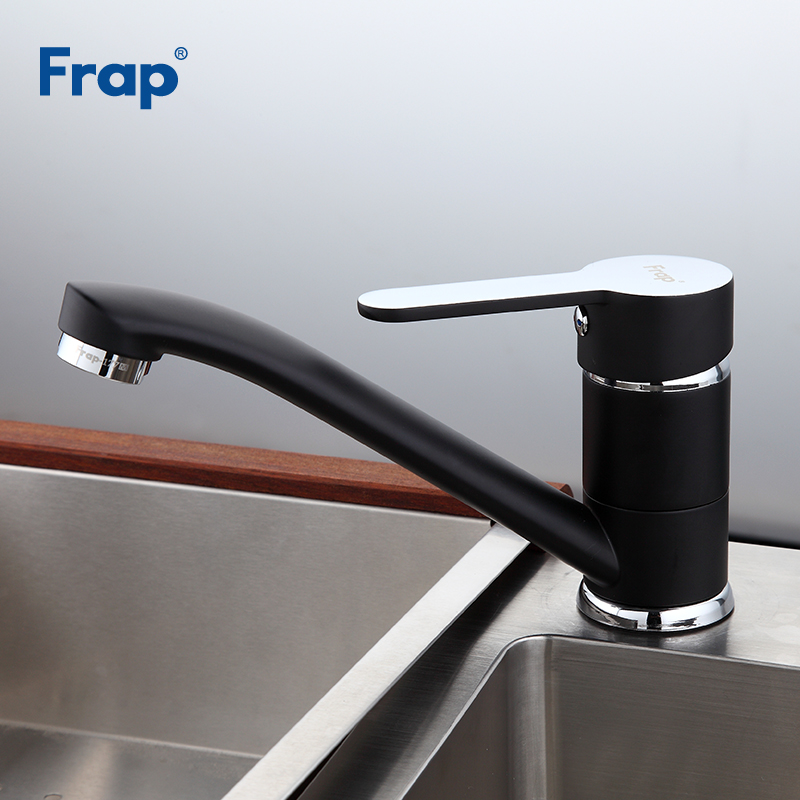 FRAP Modern Kitchen Sink Faucet Mixer Cold and Hot Kitchen Tap Single Hole Water Tap torneira cozinha Rotate 360 degrees F4542FRAP Modern Kitchen Sink Faucet Mixer Cold and Hot Kitchen Tap Single Hole Water Tap torneira cozinha Rotate 360 degrees F4542