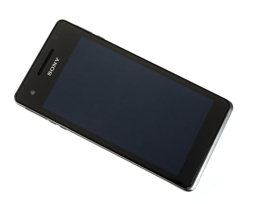Sony Xperia V LT25i Refurbished Mobile Phone With 13MP Camera And Detachable 1750 mAh Battery 9
