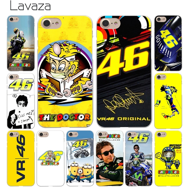 coque iphone 8 plus vr46