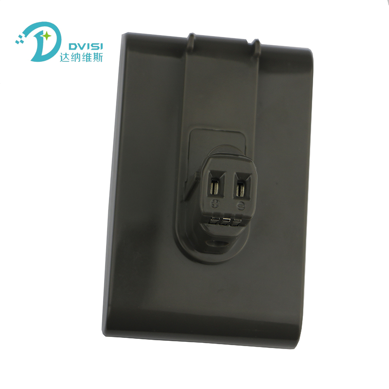 Original DVISI 22.2V 2000mAh Rechargeable Replacement Power Tools <font><b>Battery</b></font> Vacuum Cleaner <font><b>Battery</b></font> for <font><b>Dyson</b></font> <font><b>DC31</b></font> 917083-01
