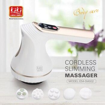 KIKI newgain Munti-function body massager ELECTRIC SLIMMING MASSAGER Vibration  Slimming machine  High frequency vibration