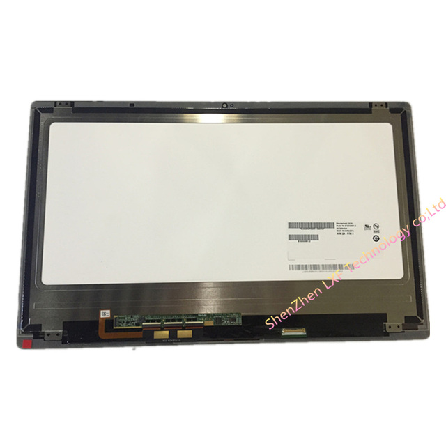 """15.6"""" Touch LED LCD Screen Digitizer Assembly For Acer Aspire R7-572 R7-572G"""