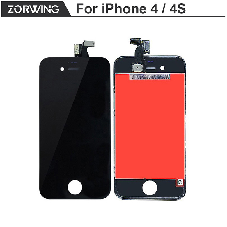 For-iPhone-4s-LCD-Screen-Assembly