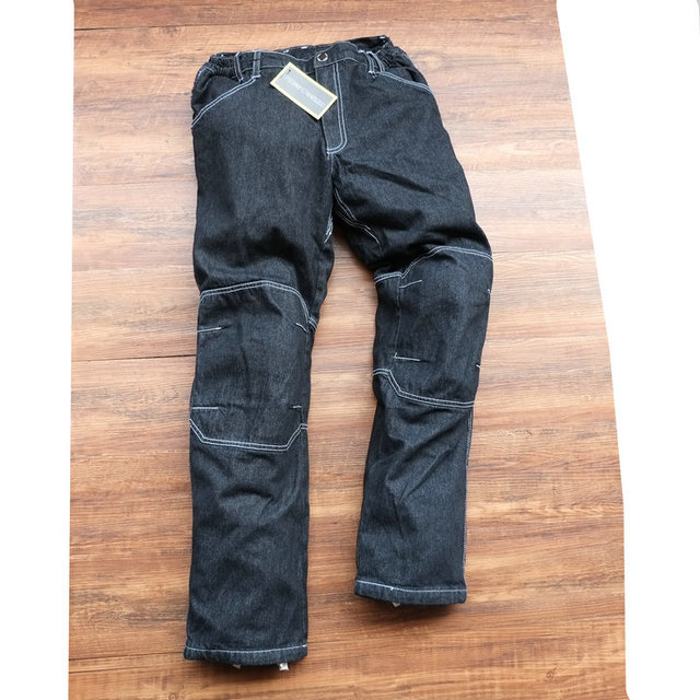 Hot Sell Breathable Motorcycle Off Road Pants Riding Pants Racing