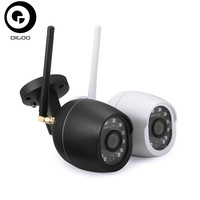 DIGOO DG W01f W01f 3 6mm 720P Waterproof Outdoor WIFI Security IP Camera IR Motion Detection