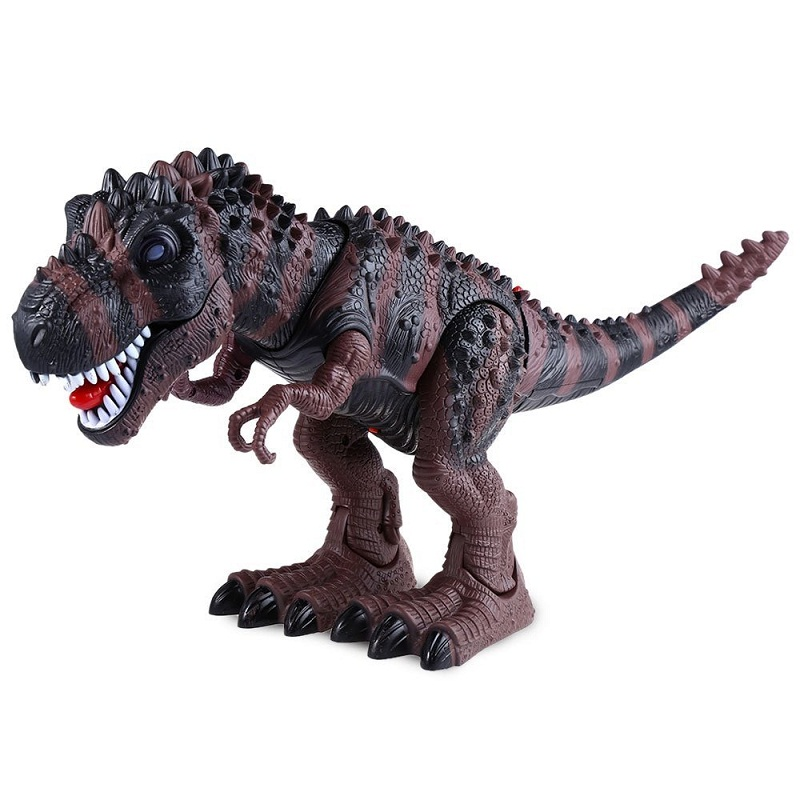 Electronic-Dinosaur-Toys-Dinosaurs-model-Tyrannosaurus-Flashing-walking-dinosaur-robot-Walking-Dinosaur-with-Flashing-And-Sounds-1