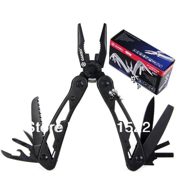 22pcs font b knife b font sets plier and multitools at good price and fast delivery
