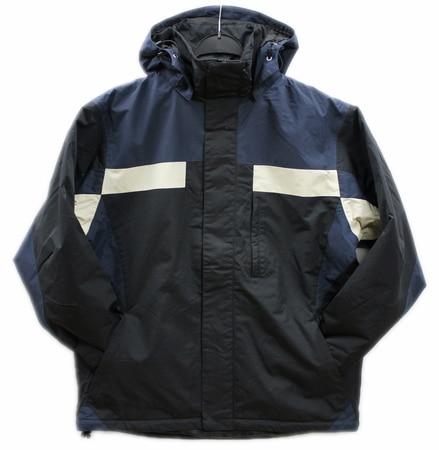 Prix pour Freeship fonction extérieure coton rembourré veste coupe - vent imperméable respirant thermique - FhwES2