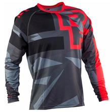 2018 Off road ATV Racing T Shirt 2017 AM RF Bicycle Cycling